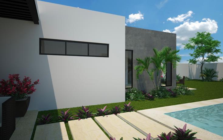 Foto de casa en venta en  , dzitya, mérida, yucatán, 1182071 No. 04