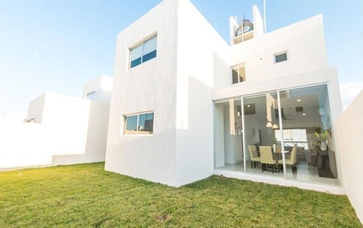 Foto de casa en venta en  , dzitya, mérida, yucatán, 1183697 No. 01