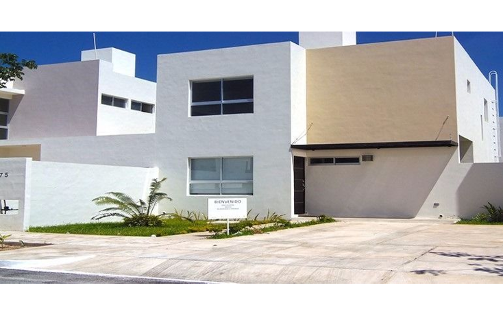 Foto de casa en venta en  , dzitya, mérida, yucatán, 1183697 No. 02