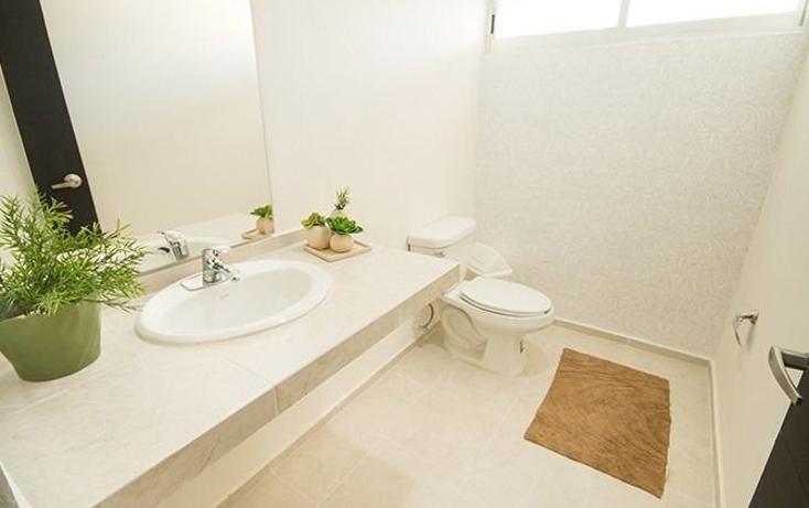 Foto de casa en venta en  , dzitya, mérida, yucatán, 1183697 No. 08
