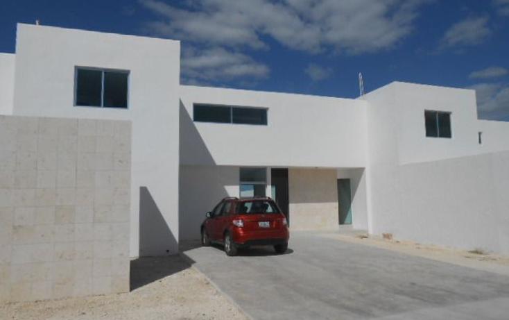 Foto de casa en venta en  , dzitya, mérida, yucatán, 1184143 No. 01
