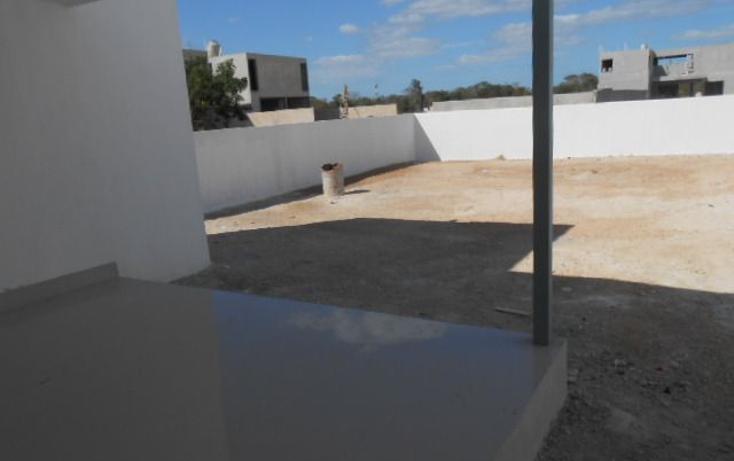 Foto de casa en venta en  , dzitya, mérida, yucatán, 1184143 No. 07
