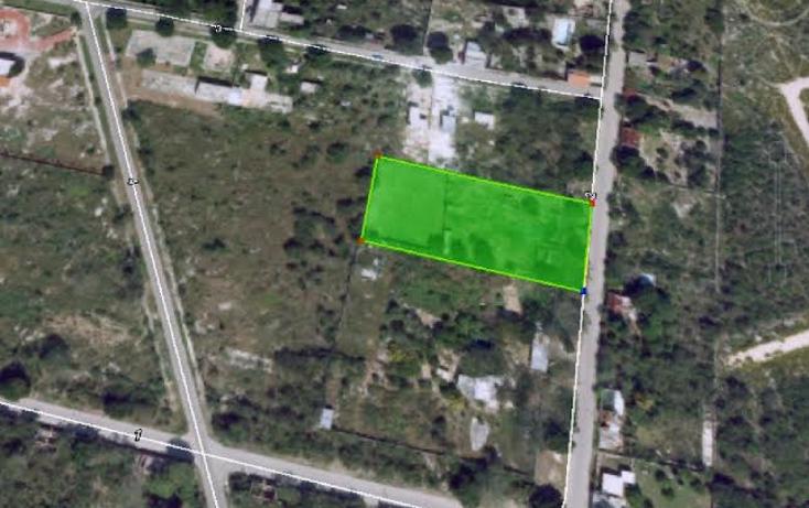 Foto de terreno habitacional en venta en  , dzitya, m?rida, yucat?n, 1189171 No. 01
