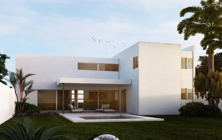 Foto de casa en venta en  , dzitya, mérida, yucatán, 1197603 No. 01