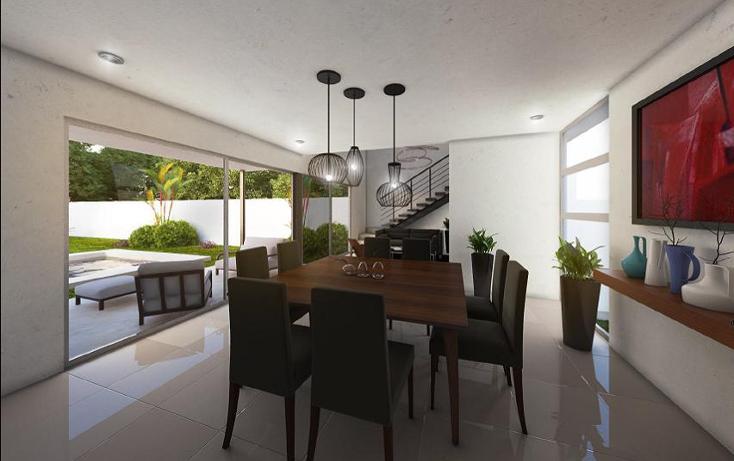 Foto de casa en venta en  , dzitya, mérida, yucatán, 1197603 No. 04
