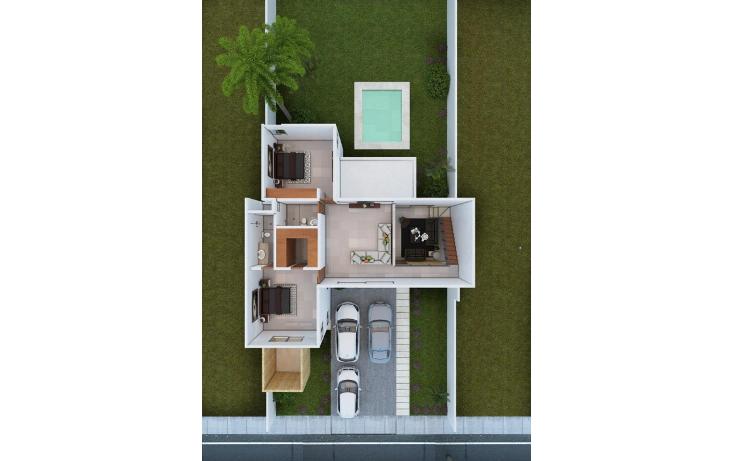 Foto de casa en venta en  , dzitya, mérida, yucatán, 1197603 No. 05