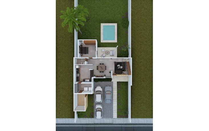 Foto de casa en venta en  , dzitya, mérida, yucatán, 1197603 No. 06