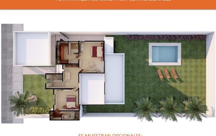 Foto de casa en venta en  , dzitya, mérida, yucatán, 1198929 No. 05