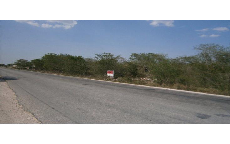 Foto de terreno comercial en venta en  , dzitya, mérida, yucatán, 1201159 No. 03