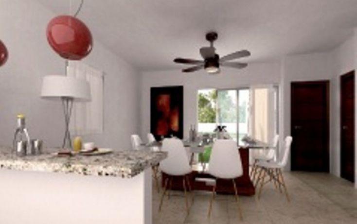 Foto de casa en venta en, dzitya, mérida, yucatán, 1206983 no 01
