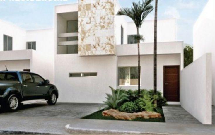 Foto de casa en venta en, dzitya, mérida, yucatán, 1206983 no 02