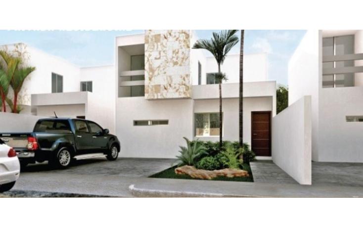 Foto de casa en venta en  , dzitya, mérida, yucatán, 1206983 No. 02