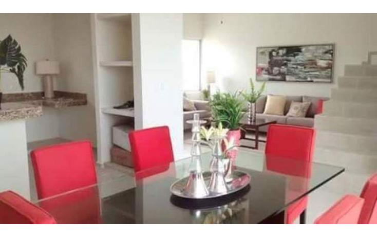 Foto de casa en venta en  , dzitya, mérida, yucatán, 1206983 No. 04