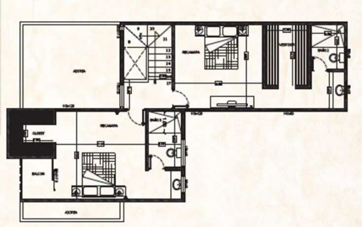 Foto de casa en venta en, dzitya, mérida, yucatán, 1206983 no 10