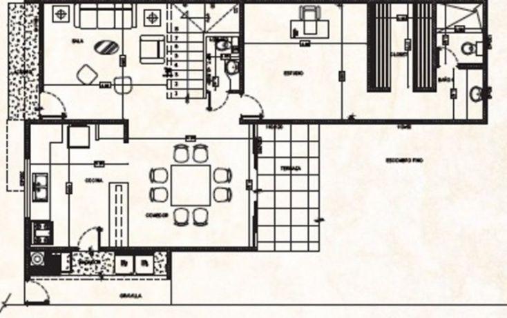 Foto de casa en venta en, dzitya, mérida, yucatán, 1206983 no 11
