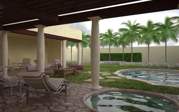 Foto de terreno habitacional en venta en  , dzitya, mérida, yucatán, 1209847 No. 02