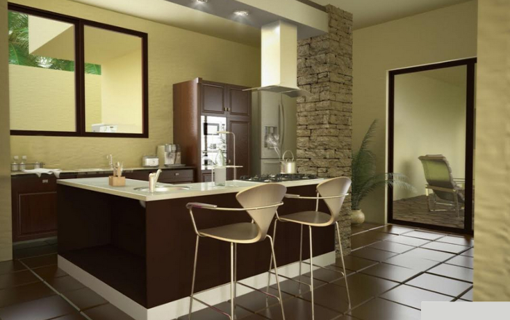 Foto de terreno habitacional en venta en  , dzitya, mérida, yucatán, 1209847 No. 03