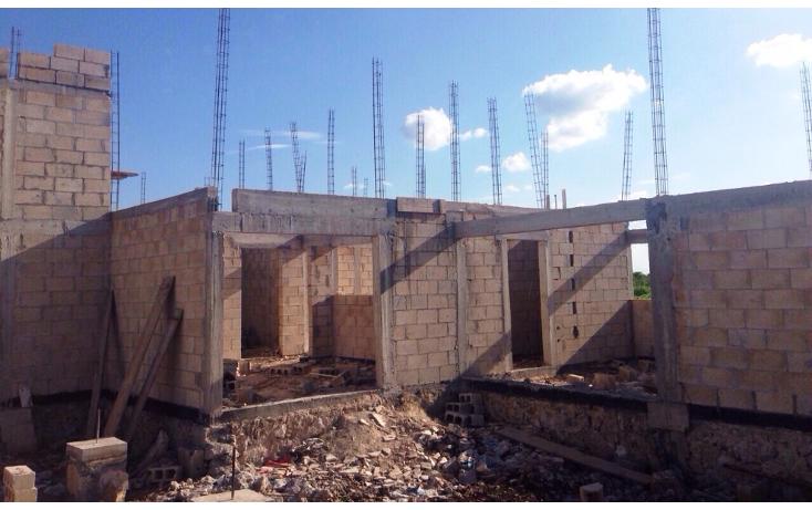 Foto de terreno habitacional en venta en  , dzitya, mérida, yucatán, 1209847 No. 06