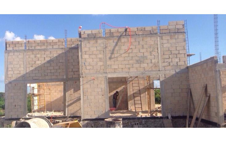 Foto de terreno habitacional en venta en  , dzitya, mérida, yucatán, 1209847 No. 07