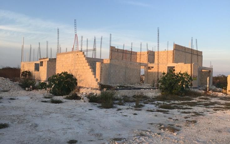 Foto de terreno habitacional en venta en  , dzitya, mérida, yucatán, 1209847 No. 08