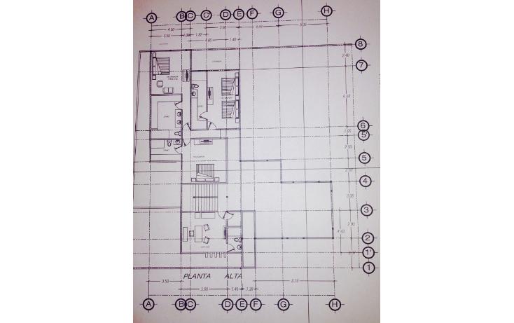 Foto de terreno habitacional en venta en  , dzitya, mérida, yucatán, 1209847 No. 10