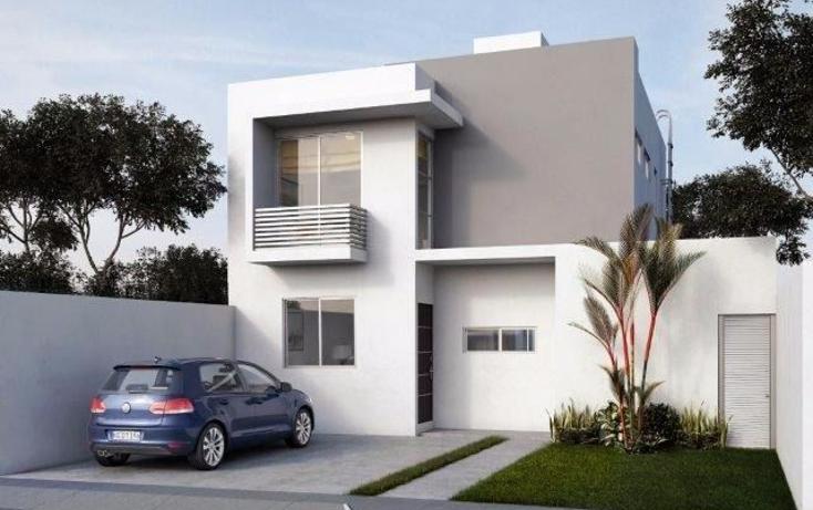 Foto de casa en venta en  , dzitya, mérida, yucatán, 1226625 No. 01