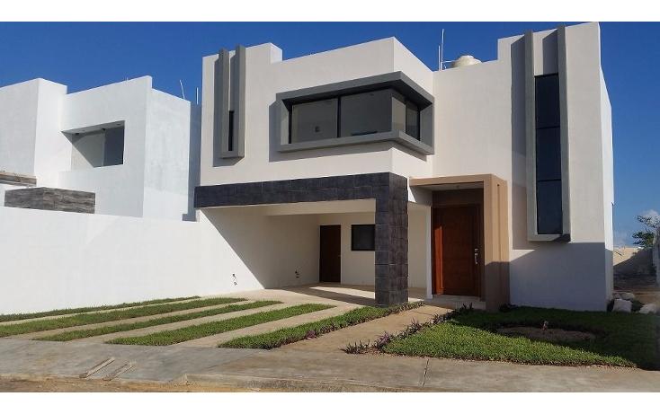 Foto de casa en venta en  , dzitya, mérida, yucatán, 1229801 No. 01