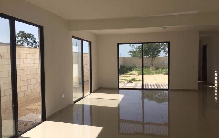 Foto de casa en venta en  , dzitya, mérida, yucatán, 1229801 No. 03