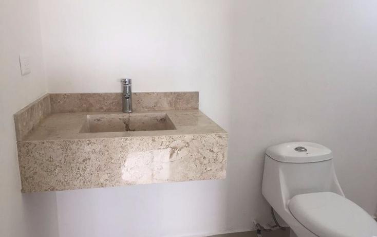 Foto de casa en venta en  , dzitya, mérida, yucatán, 1229801 No. 06