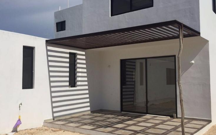 Foto de casa en venta en  , dzitya, mérida, yucatán, 1229801 No. 11