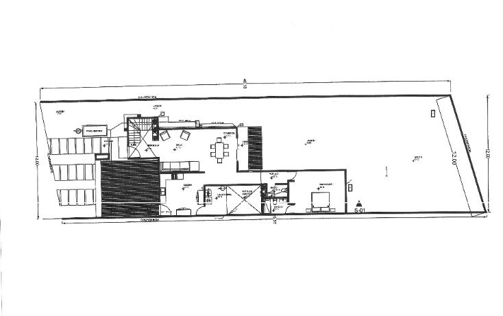 Foto de casa en venta en  , dzitya, mérida, yucatán, 1229801 No. 13