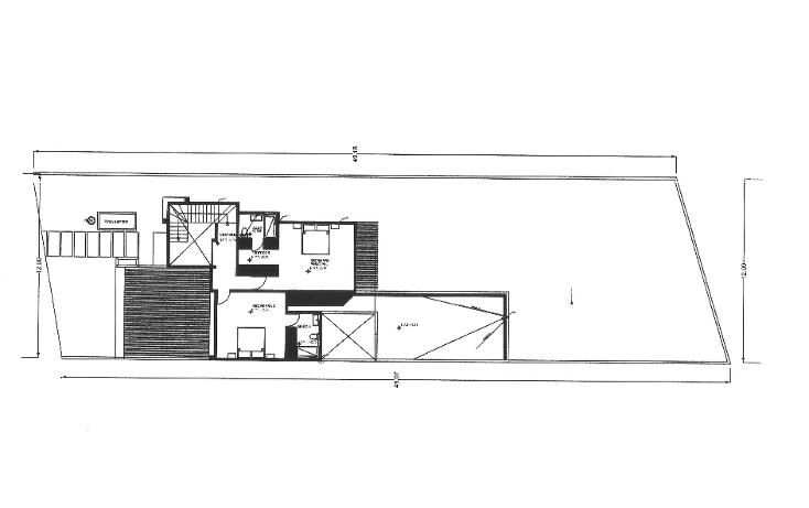 Foto de casa en venta en  , dzitya, mérida, yucatán, 1229801 No. 14