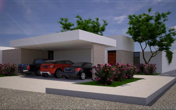Foto de casa en venta en, dzitya, mérida, yucatán, 1230931 no 01