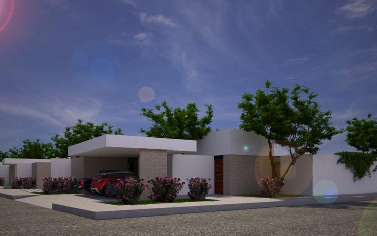 Foto de casa en venta en, dzitya, mérida, yucatán, 1230931 no 02