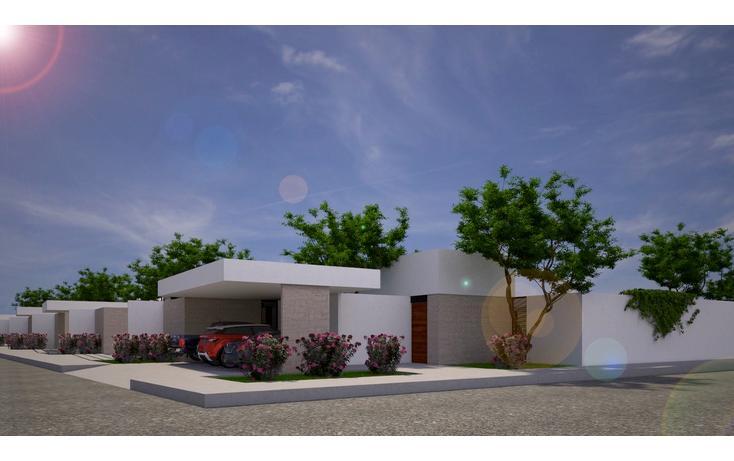 Foto de casa en venta en  , dzitya, mérida, yucatán, 1230931 No. 02