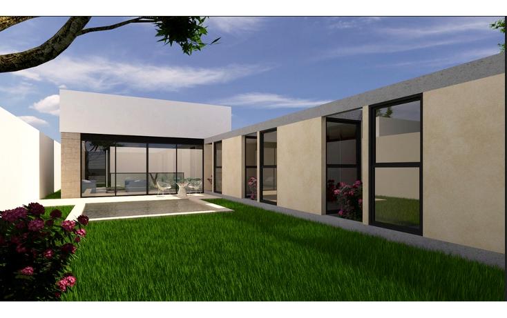Foto de casa en venta en  , dzitya, mérida, yucatán, 1230931 No. 04