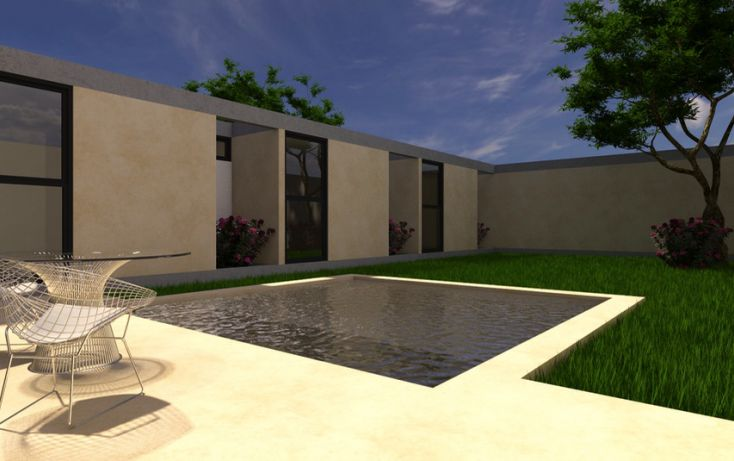 Foto de casa en venta en, dzitya, mérida, yucatán, 1230931 no 05
