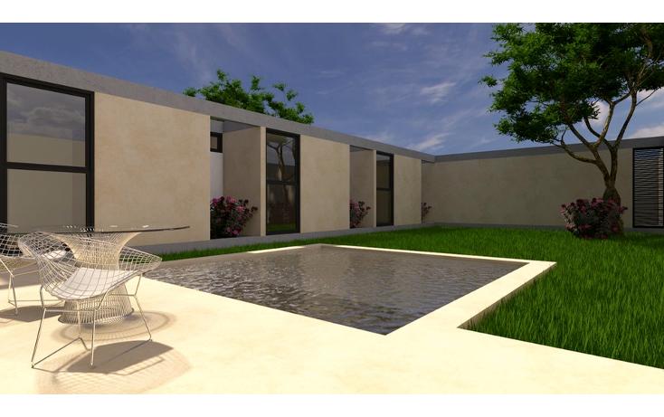 Foto de casa en venta en  , dzitya, mérida, yucatán, 1230931 No. 05