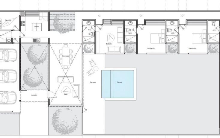 Foto de casa en venta en, dzitya, mérida, yucatán, 1230931 no 08