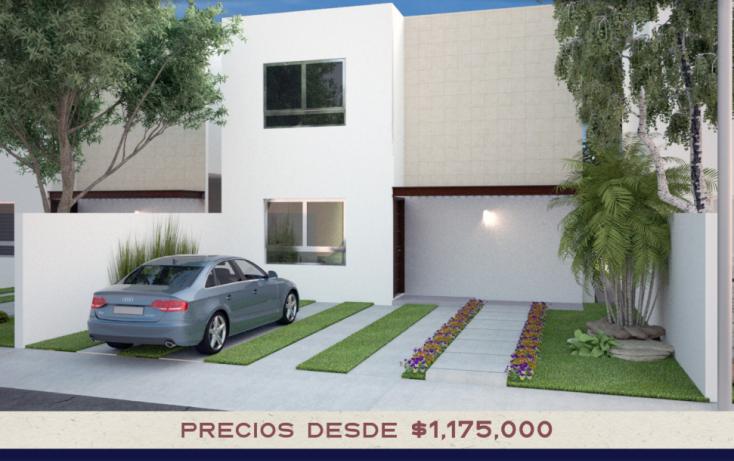 Foto de casa en venta en, dzitya, mérida, yucatán, 1231891 no 02