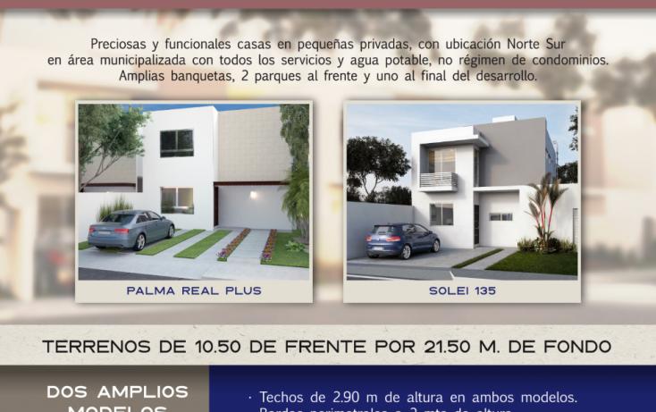 Foto de casa en venta en, dzitya, mérida, yucatán, 1231891 no 03