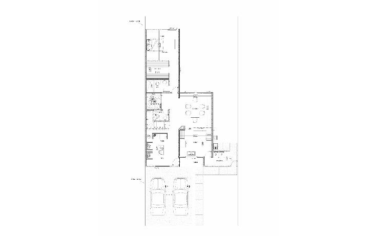 Foto de casa en venta en  , dzitya, m?rida, yucat?n, 1234553 No. 03