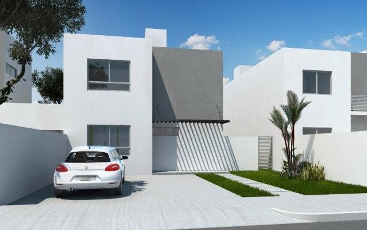 Foto de casa en venta en  , dzitya, mérida, yucatán, 1234599 No. 02