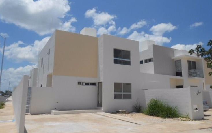 Foto de casa en venta en  , dzitya, mérida, yucatán, 1236401 No. 01