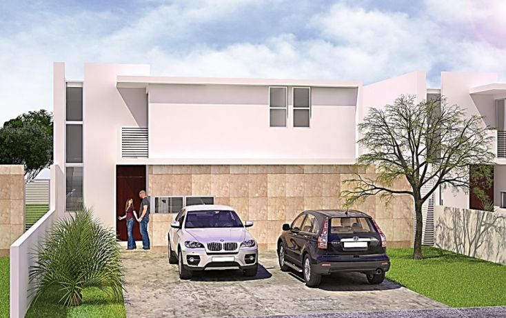 Foto de casa en venta en, dzitya, mérida, yucatán, 1237779 no 01