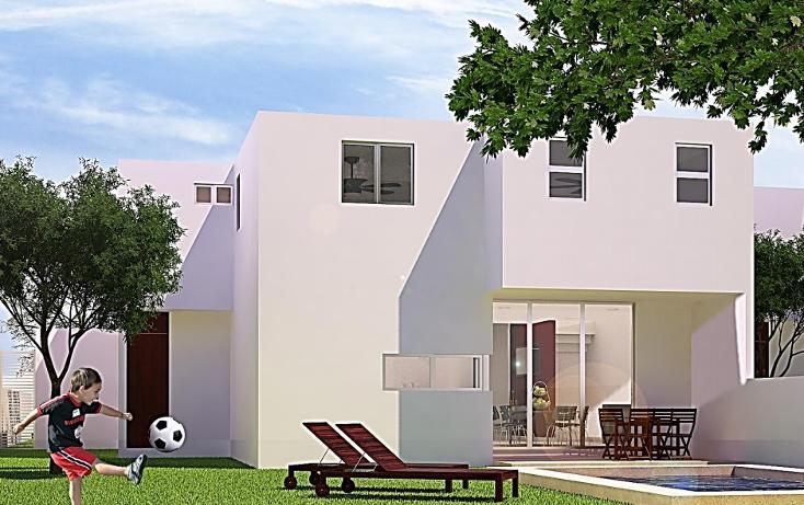 Foto de casa en venta en  , dzitya, mérida, yucatán, 1237779 No. 02