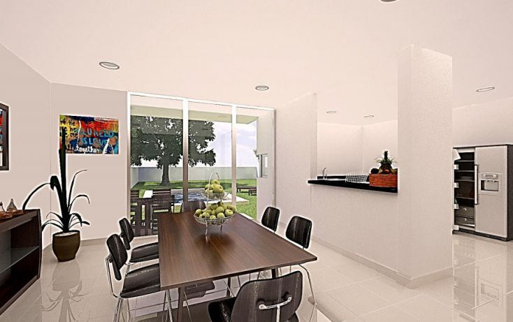 Foto de casa en venta en, dzitya, mérida, yucatán, 1237779 no 03