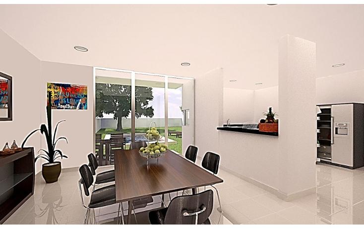 Foto de casa en venta en  , dzitya, mérida, yucatán, 1237779 No. 03