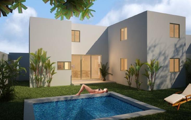 Foto de casa en venta en  , dzitya, mérida, yucatán, 1243297 No. 02