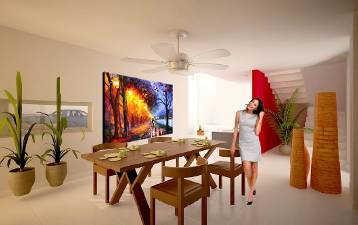 Foto de casa en venta en  , dzitya, mérida, yucatán, 1243297 No. 03